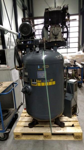 Kolbenkompressor Schneider - Türer Machinery Kauf Verkauf von Gebrauchtmaschinen