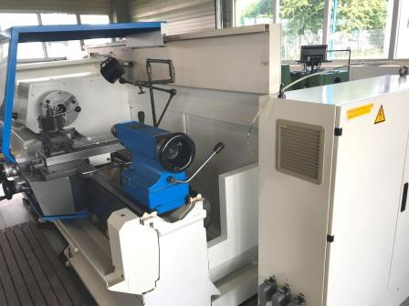 Böhringer VDF DUS 560 Drehmaschine