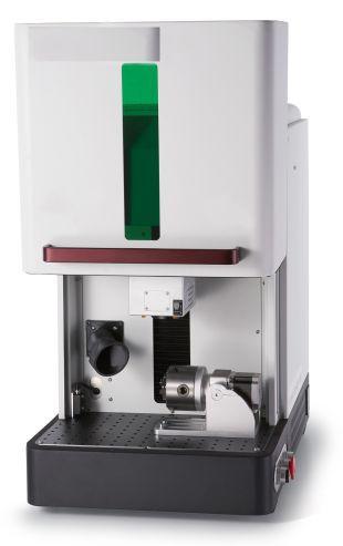 Kompakte ALL- in- One Tischmaschine für die Laserbearbeitung