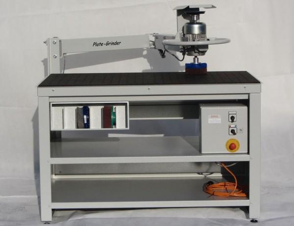 NEUE konventienelle Entgrat und Schleifmaschine -Türer Machinery