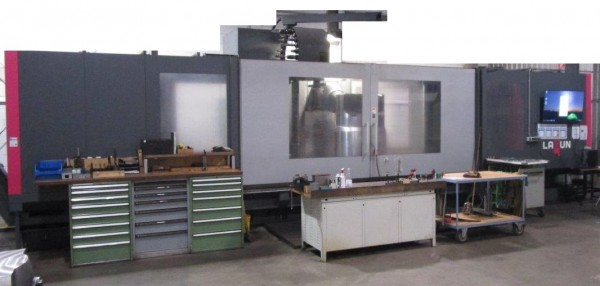 Bettfrasmaschine Lagun Type BM4