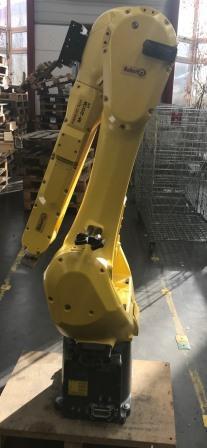 Roboter Fanuc M 20IB 25 Baujahr 2016