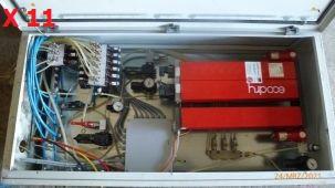Absorptionstrockner Hersteller Ecodry Typ KMA 25
