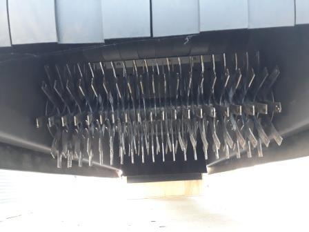 Eirich Überholter Fertigsandschleuder FS5